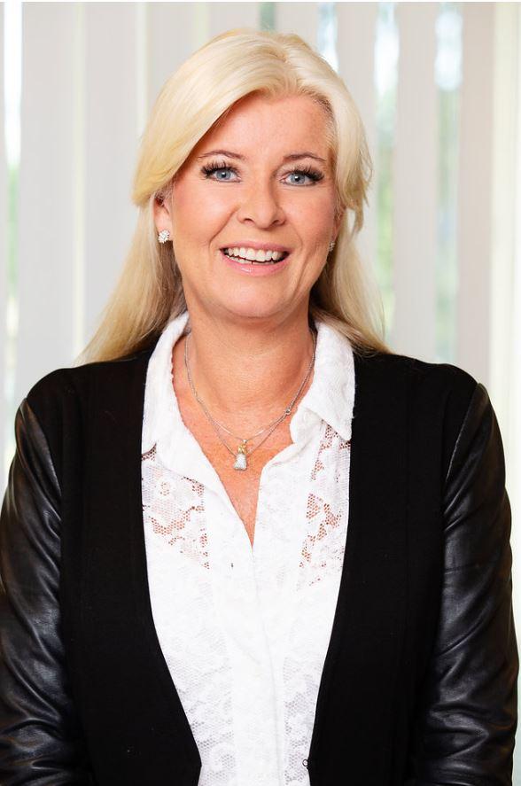 Portrett Mari-Anne